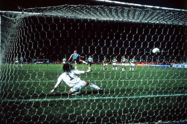 b3cf5cff9043d Grêmio comemora aniversário de sua segunda Copa Libertadores