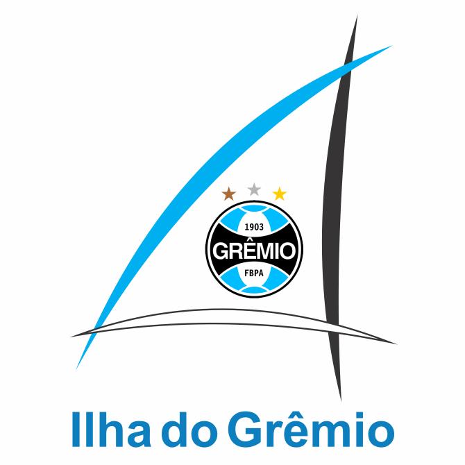 A Ilha do Grêmio está situada há poucos quilômetros de Porto Alegre 58c637aefdc16